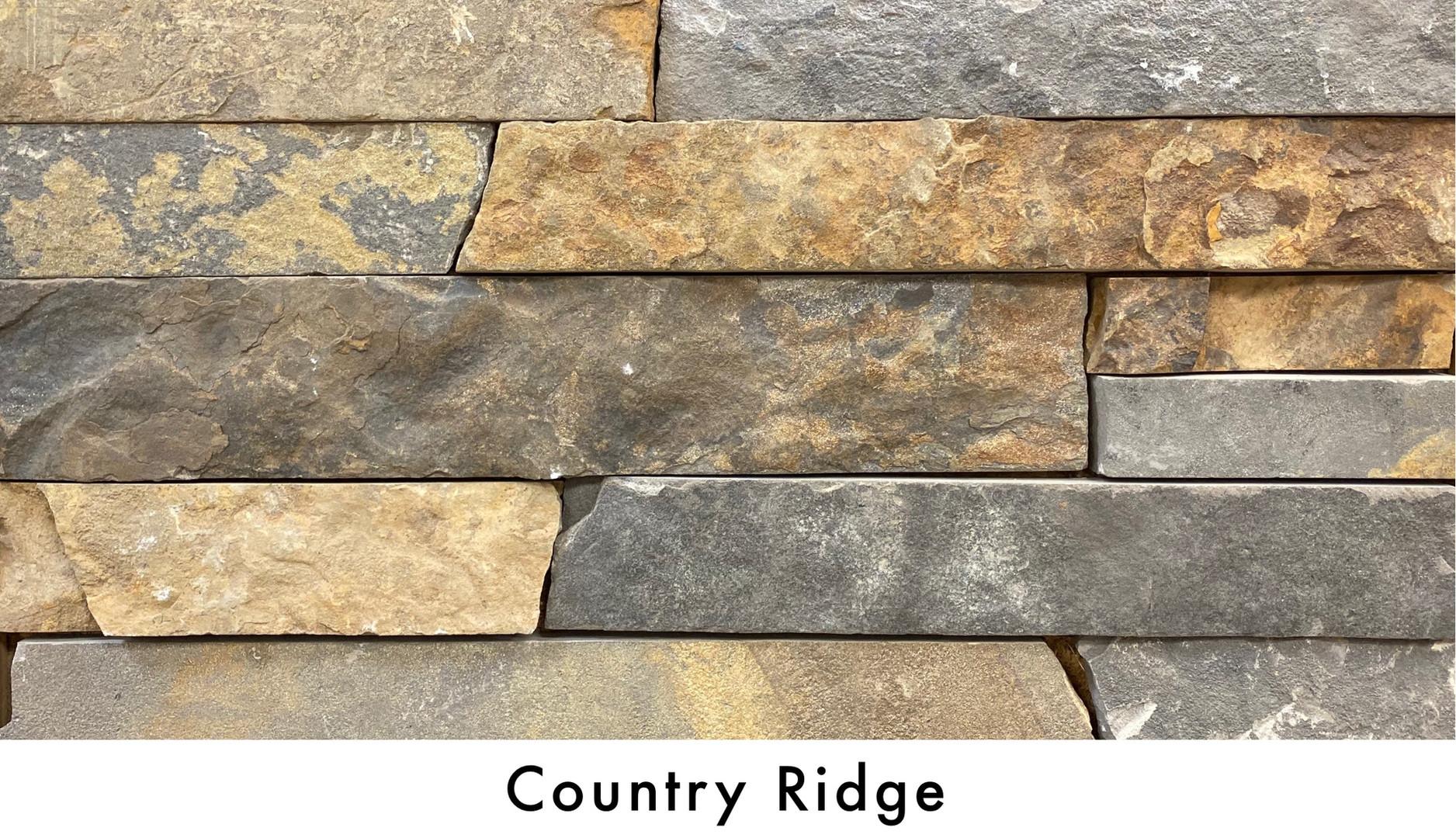 Country Ridge