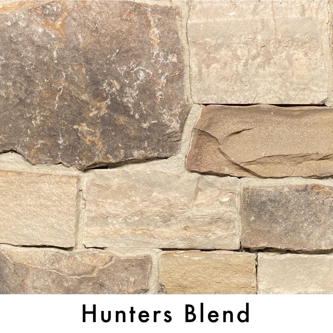 Hunters Blend