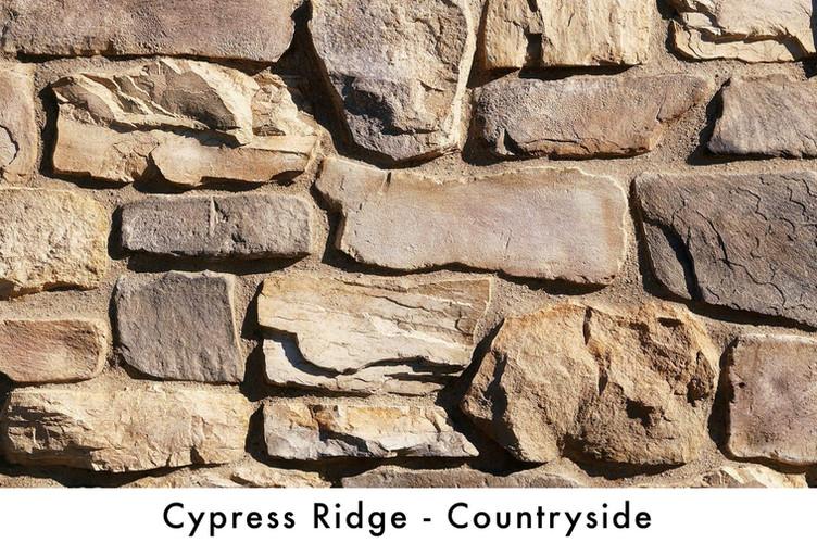 Cypress Ridge - Countryside