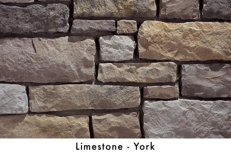 Limestone - York