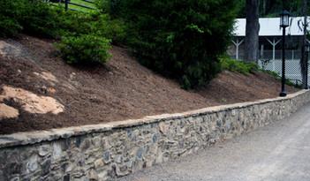 Stone Wall Block Brick Rock Veneer Cladd