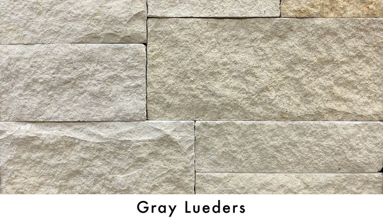 Gray Lueders