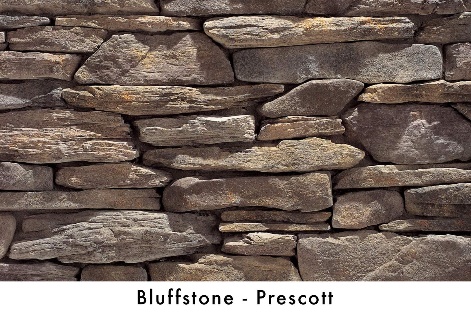 Bluffstone - Prescott