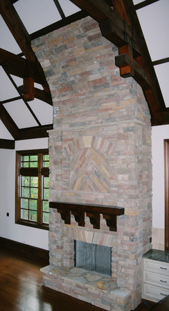 Victorian Fireplace Upgrade