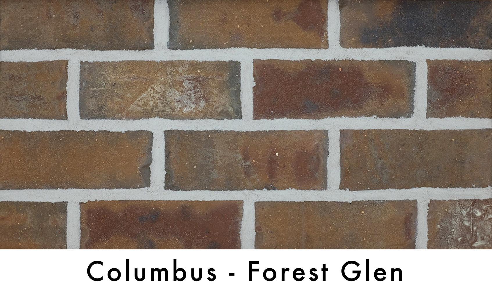 Columbus Brick - Forest Glen