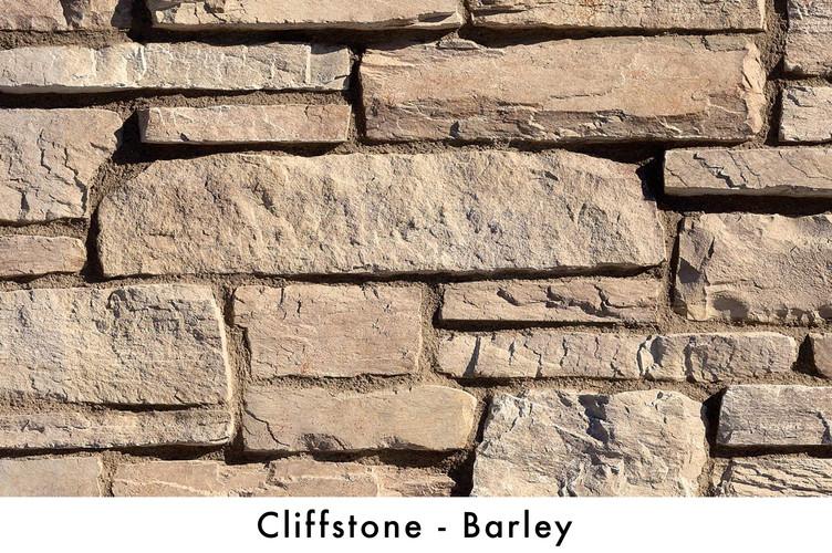 Cliffstone - Barley