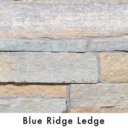 Blue Ridge Ledge