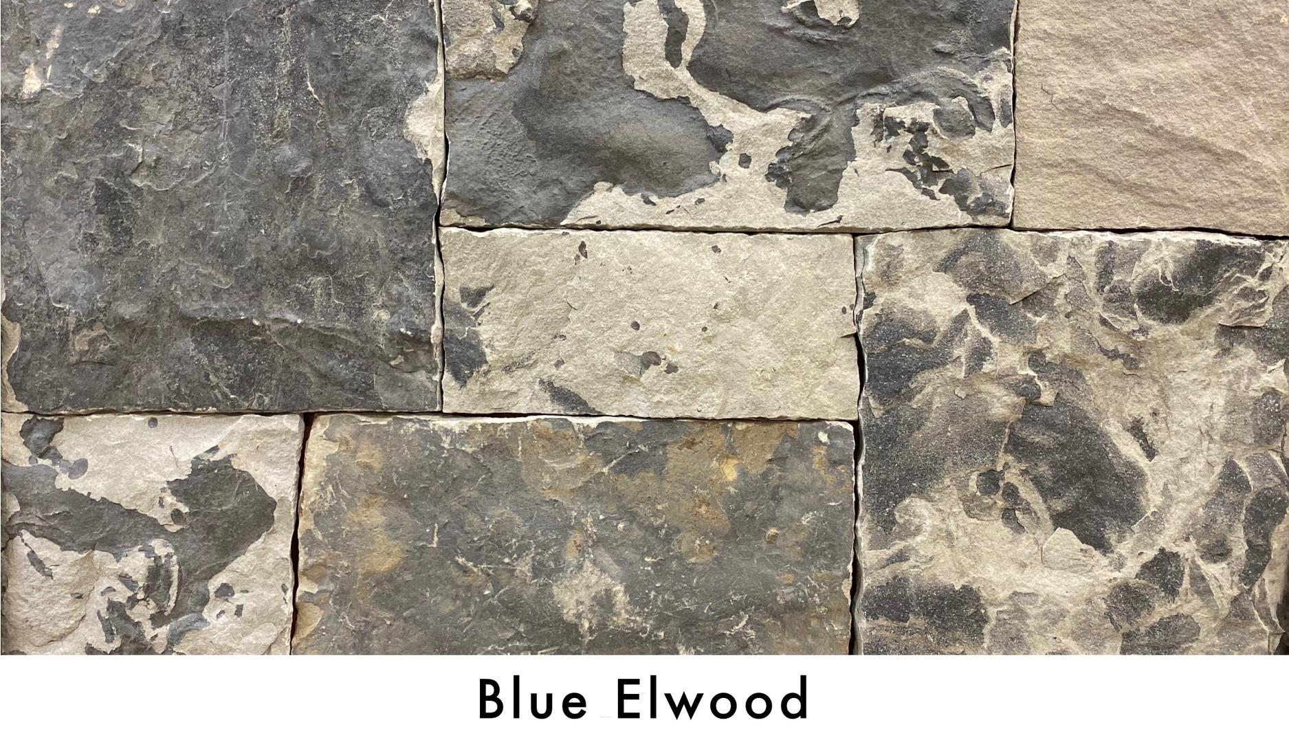 Blue Elwood