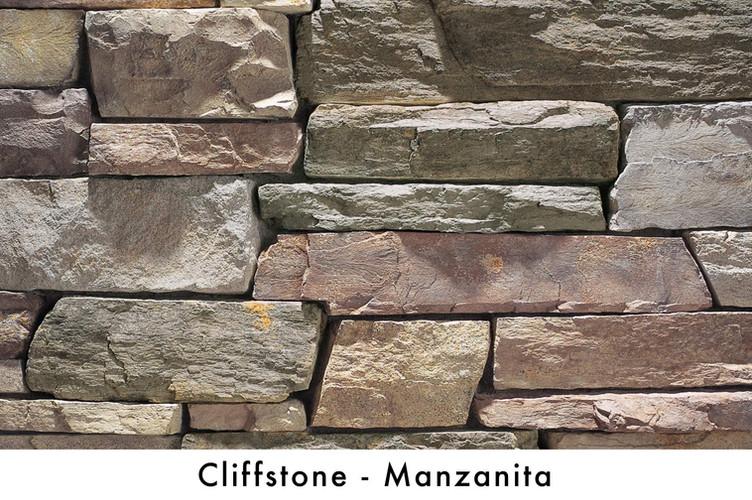 Cliffstone - Manzanita