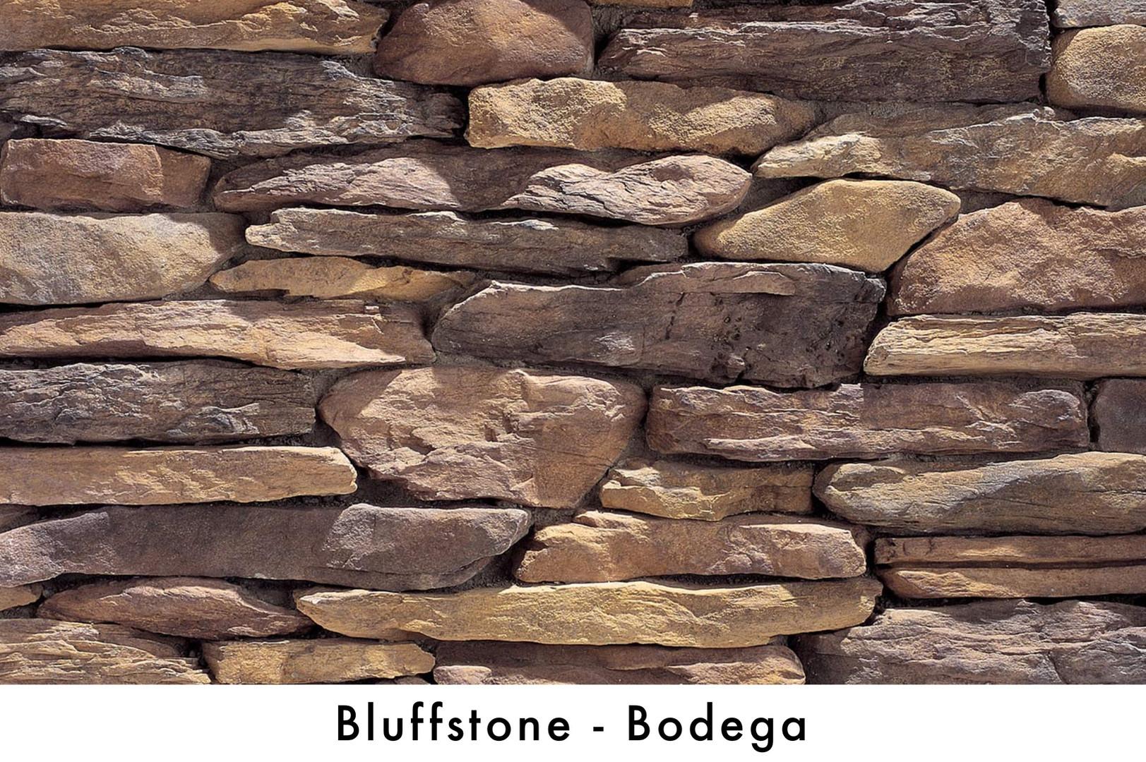 Bluffstone - Bodega