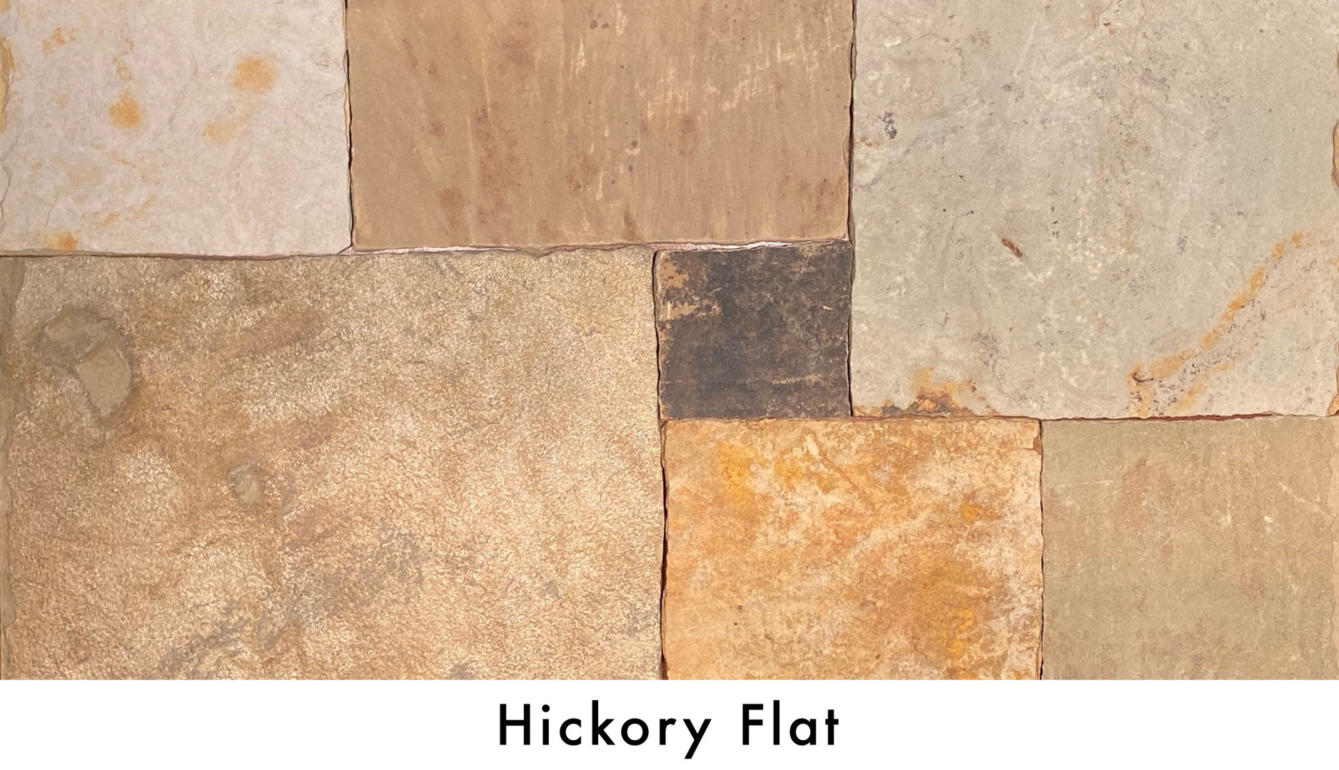 Hickory Flat