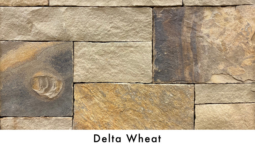 Delta Wheat