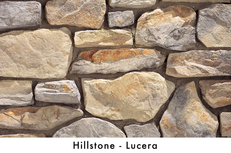 Hillstone - Lucera