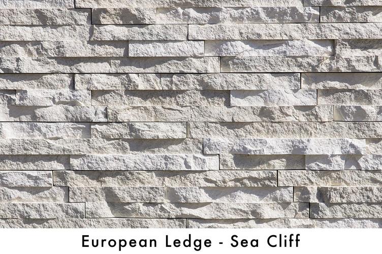 European Ledge - Sea Cliff