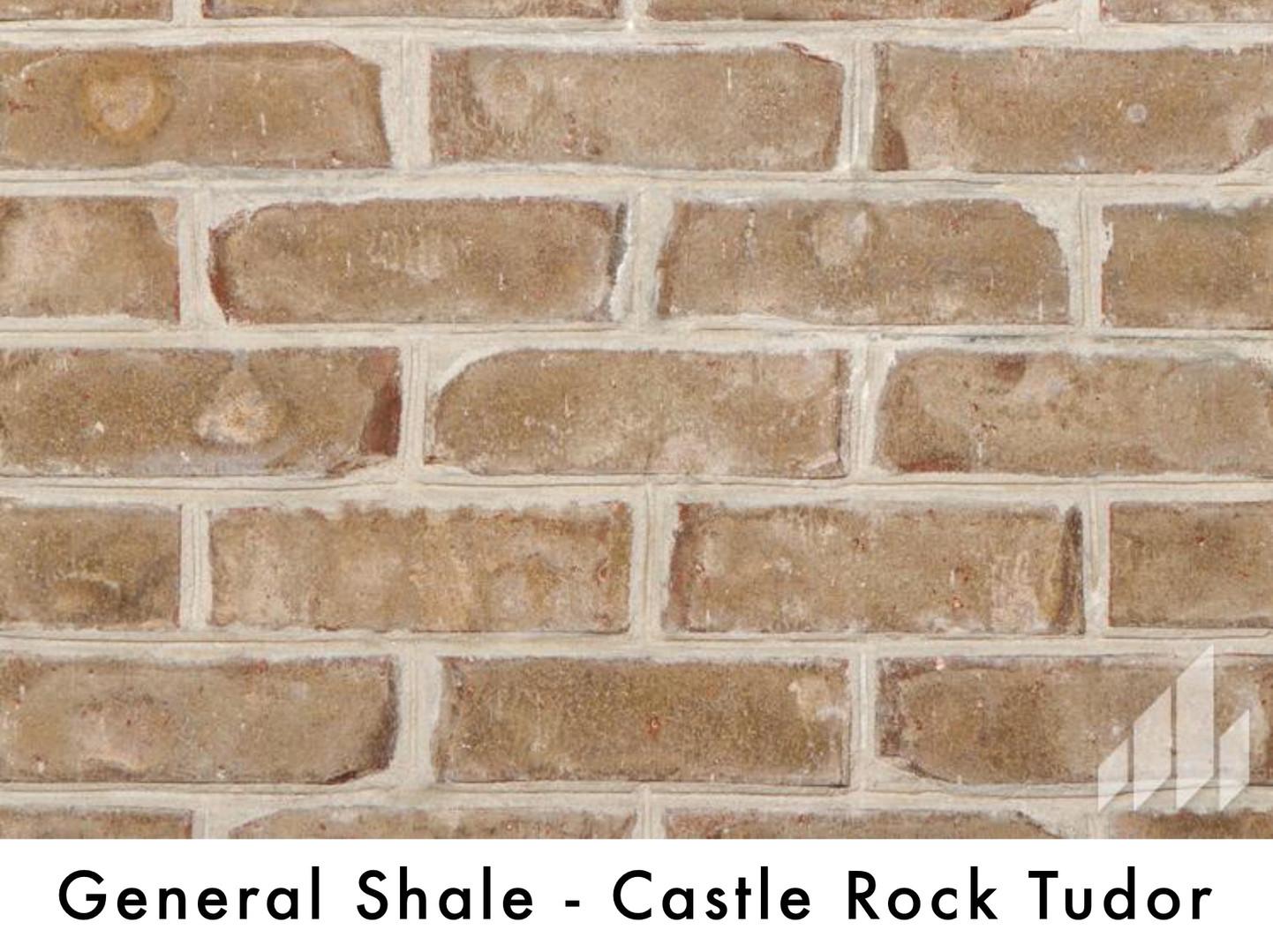 General Shale - Castle Rock Tudor
