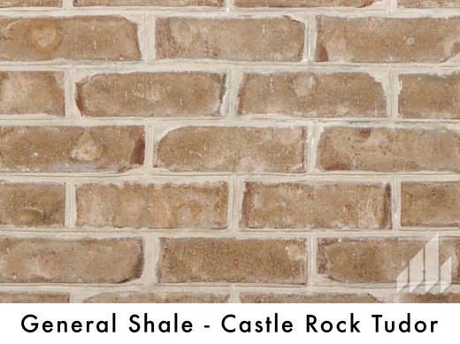 General Shale - Castle Rock Tudor