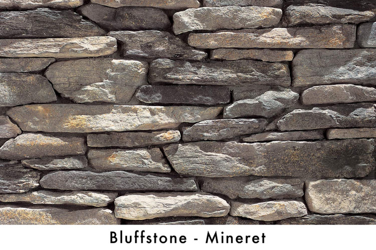 Bluffstone - Mineret