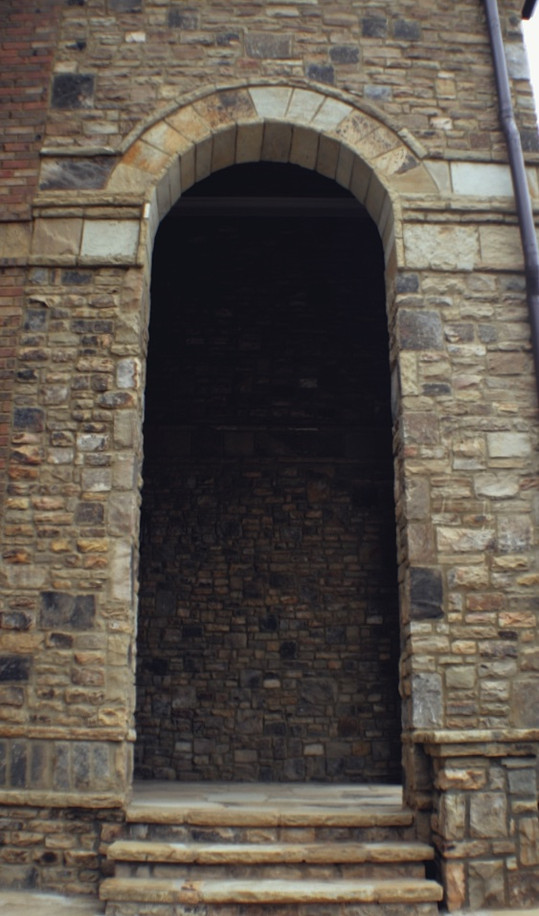 Stone Archway