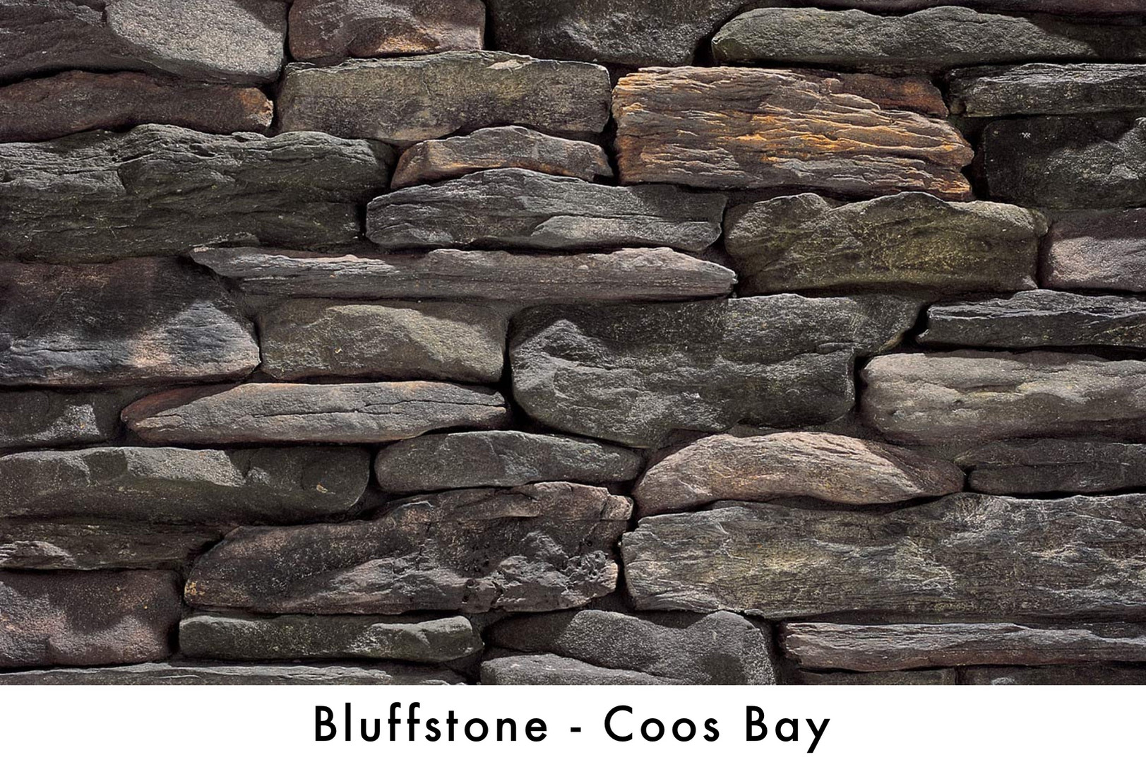 Bluffstone - Coos Bay