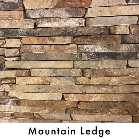 Mountain Ledge