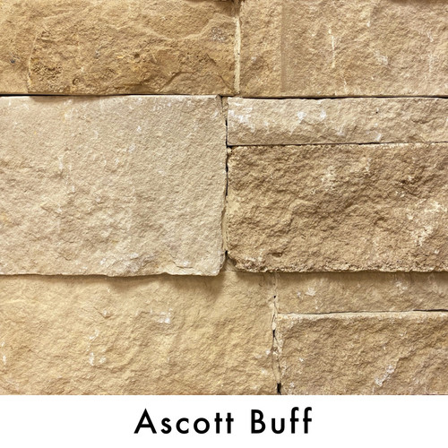 Ascott Buff