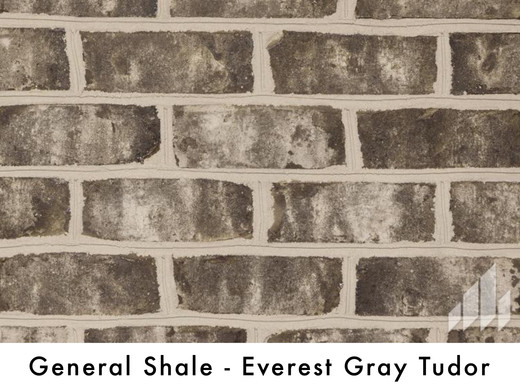 General Shale - Everest Gray Tudor