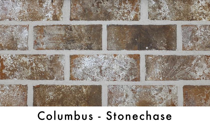 Columbus Brick - Stonechase