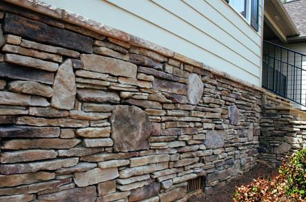 Natural Stone Trimwork