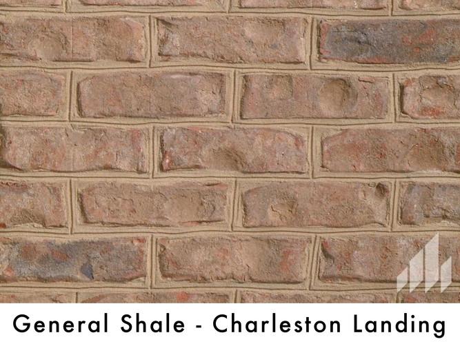 General Shale - Charleston Landing