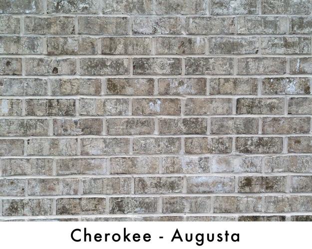 Cherokee Brick - Augusta
