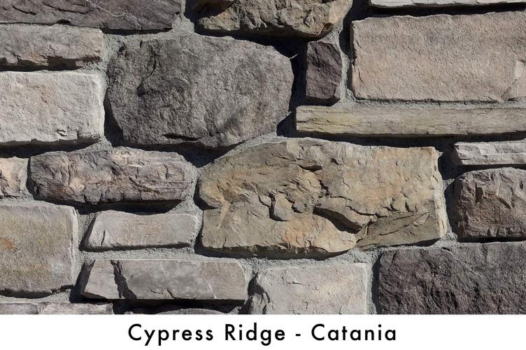 Cypress Ridge - Catania