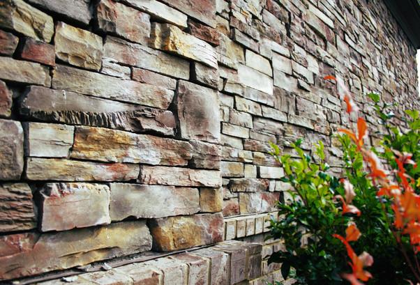 Stone Veneer Texture