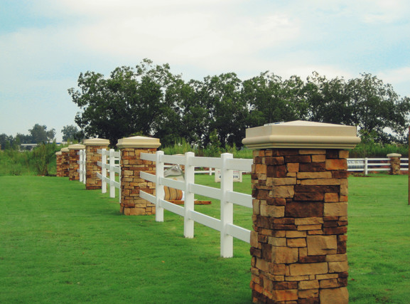 Stone Pasture
