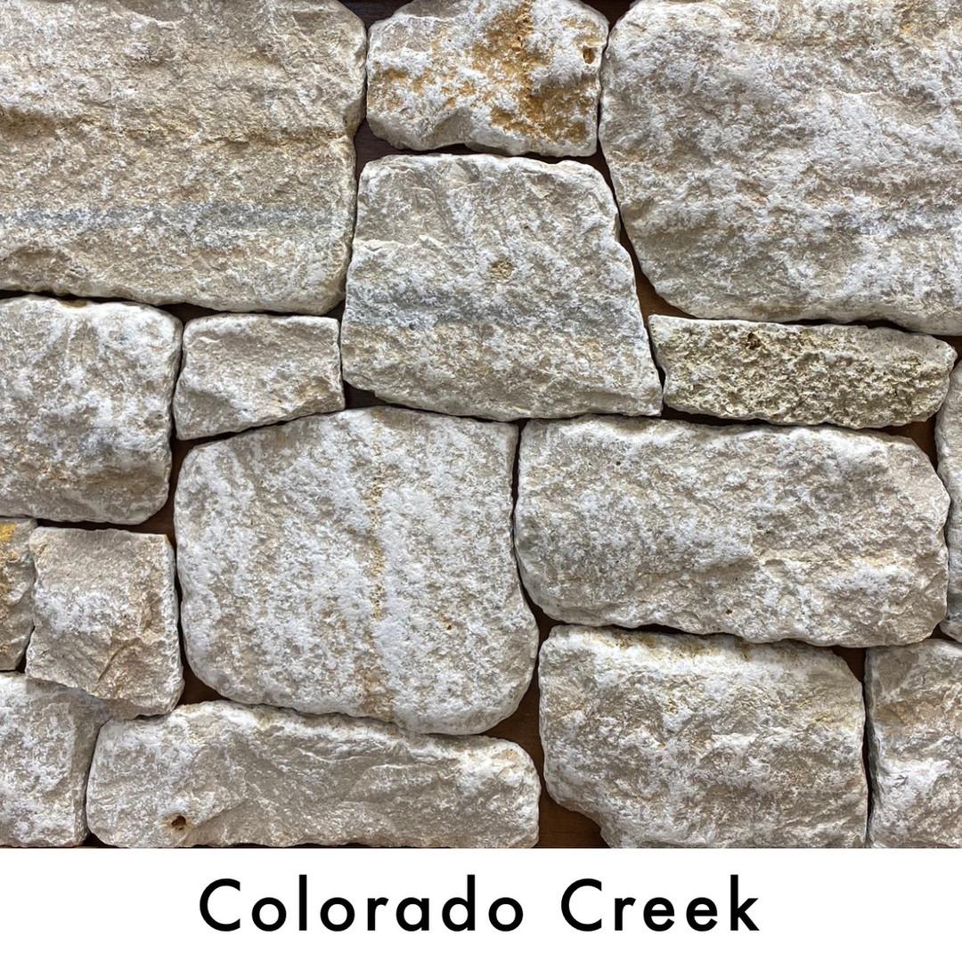 Colorado Creek