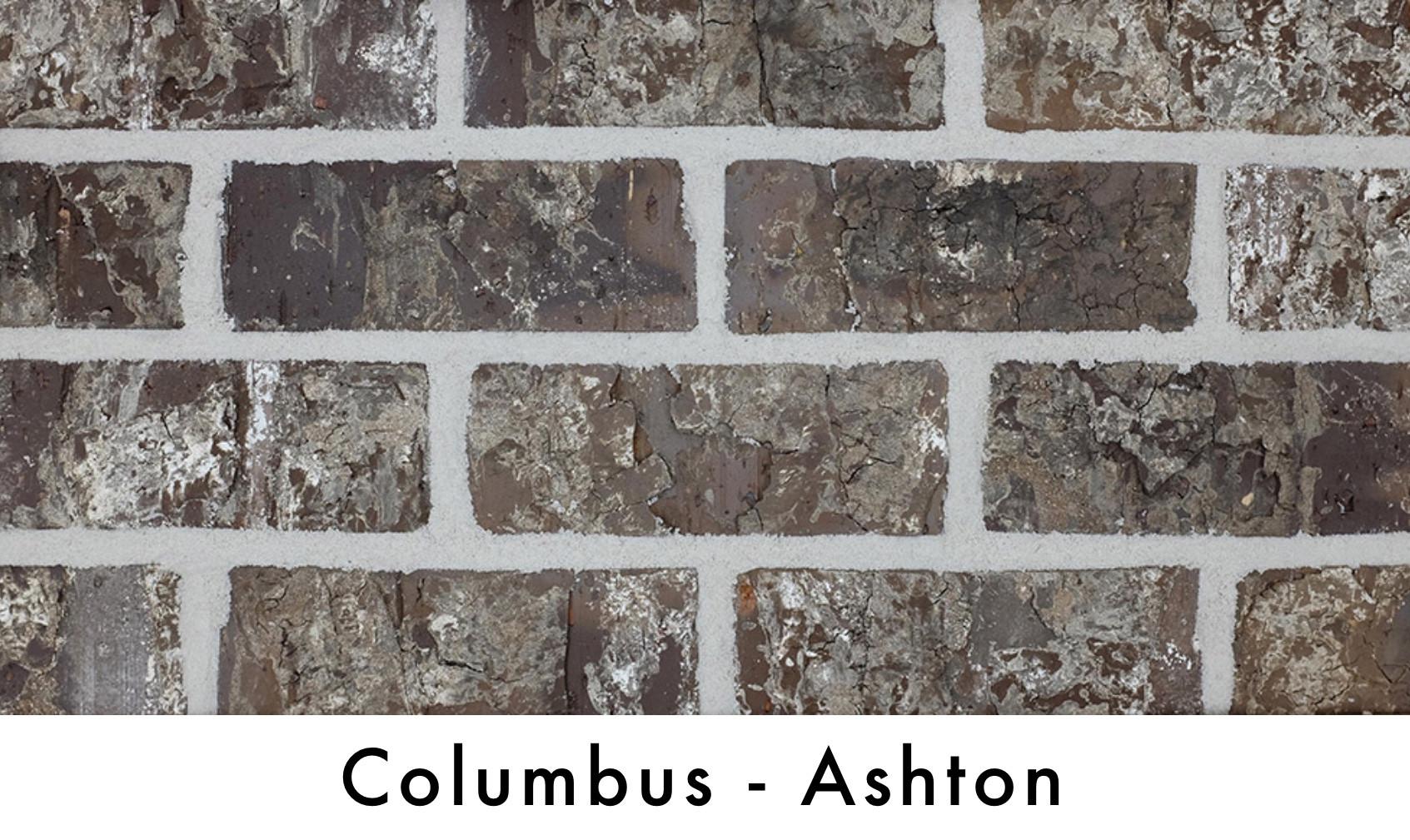 Columbus Brick - Ashton