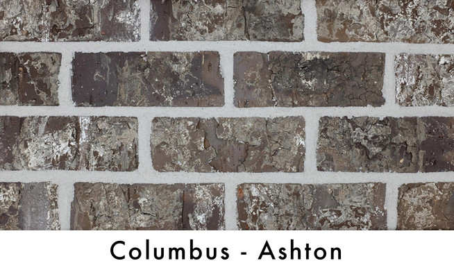 Columbus Brick - Ashton