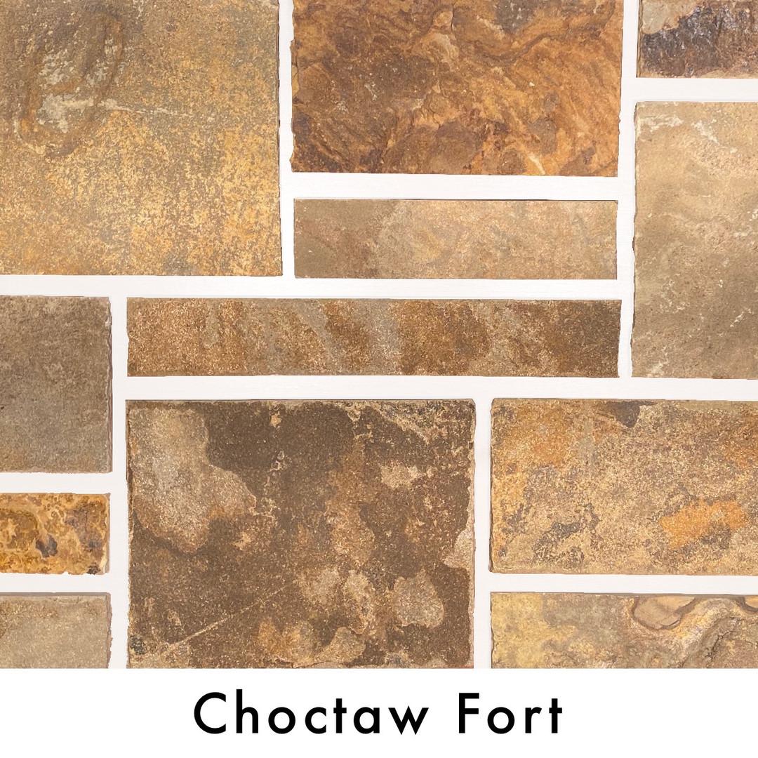 Choctaw Fort