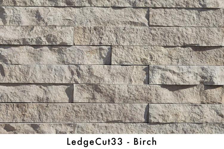 LedgeCut33 - Birch