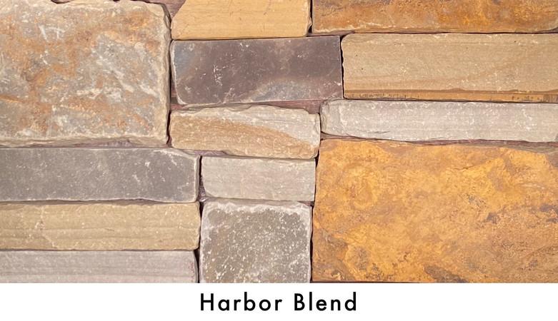 Harbor Blend