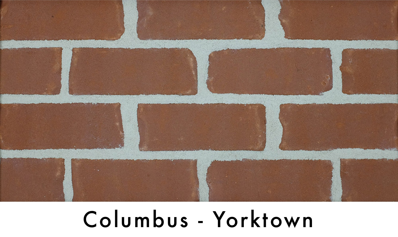 Columbus Brick - Yorktown