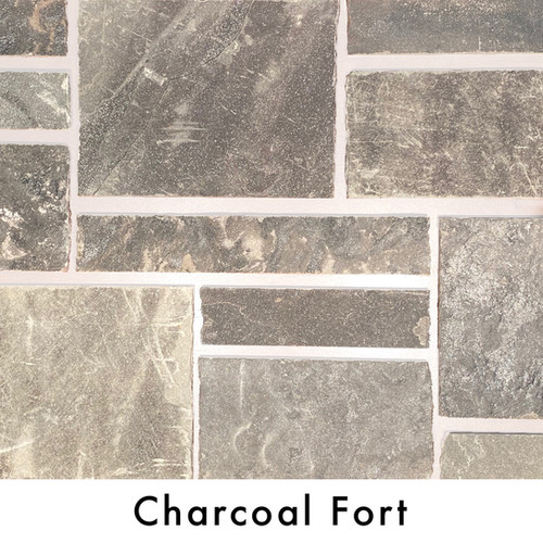 Charcoal Fort