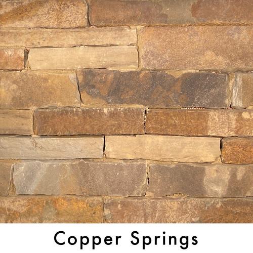 Copper Springs
