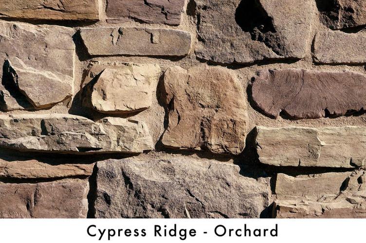 Cypress Ridge - Orchard