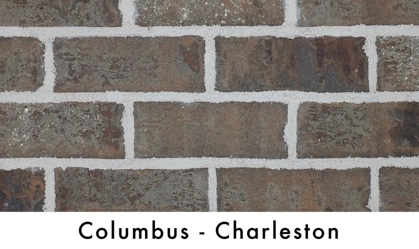 Columbus Brick - Charleston