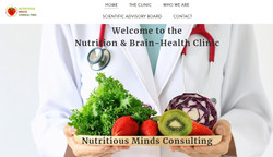 Nutritious Minds Consulting