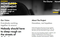Oxford Homeless Movement