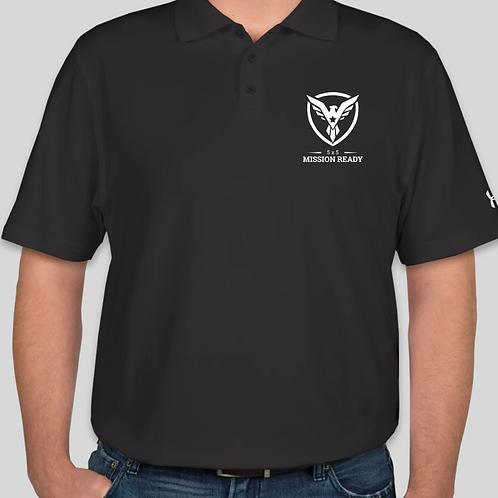 5x5 Mission Ready Polo