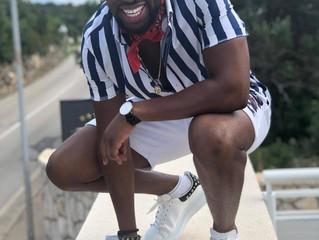 Peter Adebayo