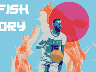 Kemba Walker and The Big Fish Theory