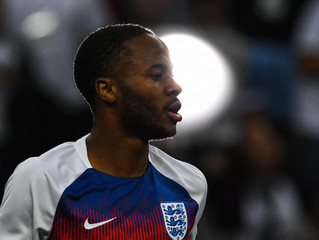 The Defamation of Raheem Sterling
